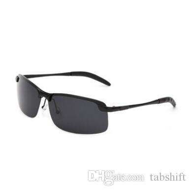be7727f097 Pro Acme Classic Rectangle Wrap Polarized Sunglasses Man Brand Designer  Fashion Driving Male Sun Glasses For Men Round Sunglasses Cheap Eyeglasses  From ...