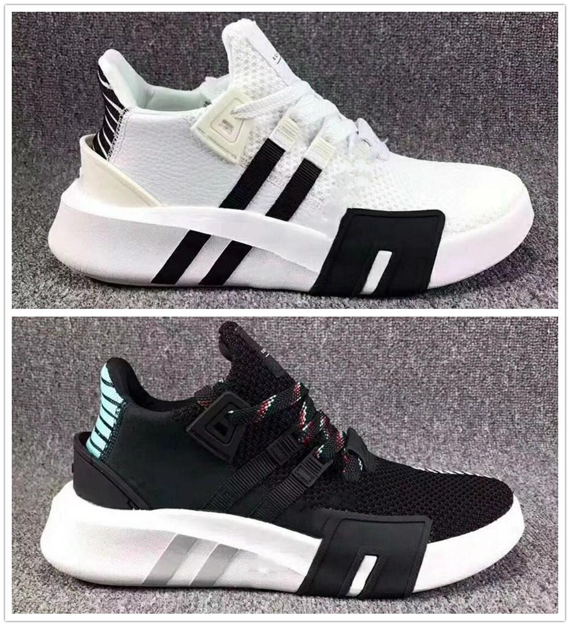 4b8cf476d 2017 Hot EQT Support ADV Primeknit Hot Sale High Quality Casual Shoes For  Men Casual Shoes Womens Size 40 44 Wedges Shoes Black Shoes From Gazelle