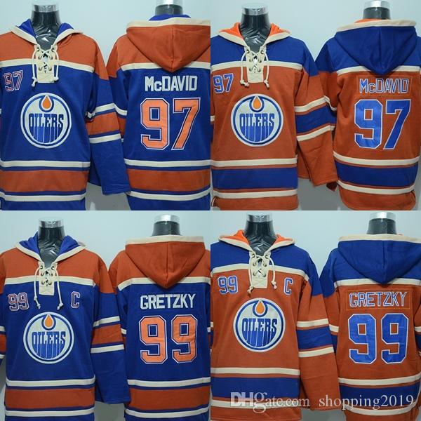 754e0e646e0 Factory Outlet 2017 New Arrivails-Men s Edmonton Oilers  97 Connor ...
