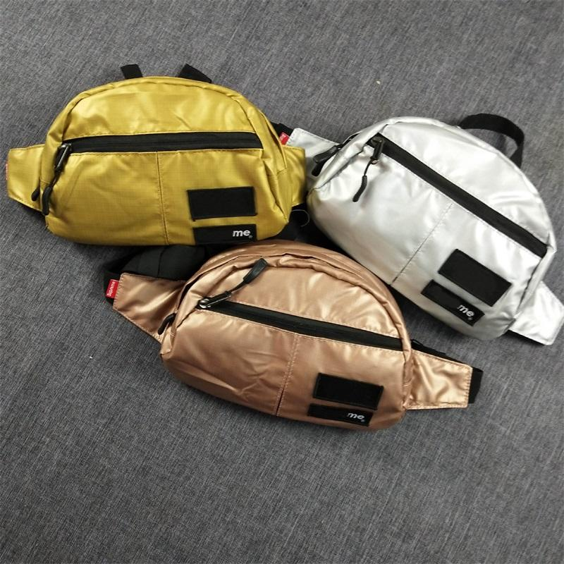 New Arrival Designer SUP Brand Trend Waist Bag Fashion Casual Letter ... a5382aa502ce9