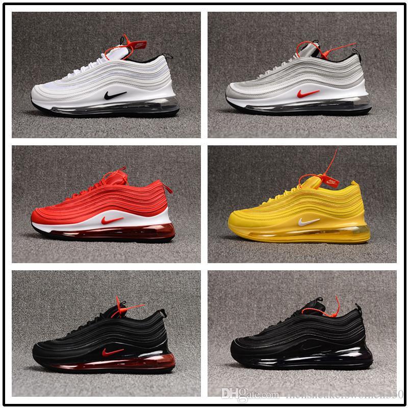 Designer men shoes Nike vapormax women [Con reloj deportivo] Chaussures 72c Sean Wotherspoon zapatillas deportivas de marca para damas y caballeros,