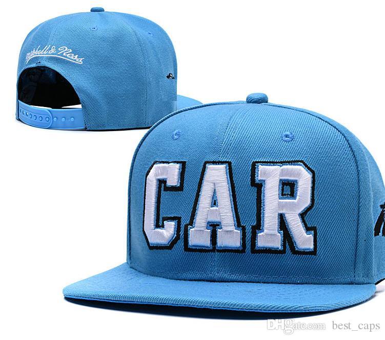 Wholesale Carolina Snapback Football Hats Baseball Snapbacks Men ... a2eddfa42ac