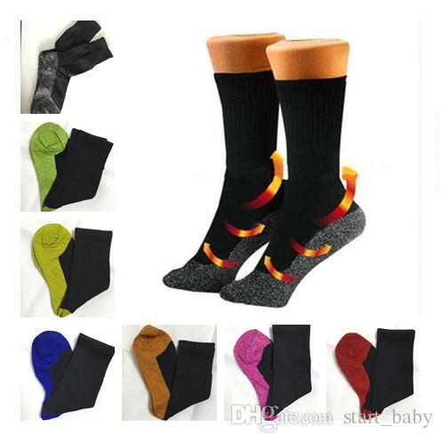 6745b54d970f6 35 Below Socks Aluminized Fibers Socks Keep Your Feet Warm And Dry Unisex Warm  Socks Without Box B11 Selling Socks Online Best Socks Brand From  Start_baby, ...