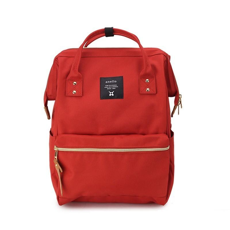 600d Oxford Waterproof A Ring School Backpacksfor Women Lightweight Ring Backpack For College Bag And Youth Bag Y19061004