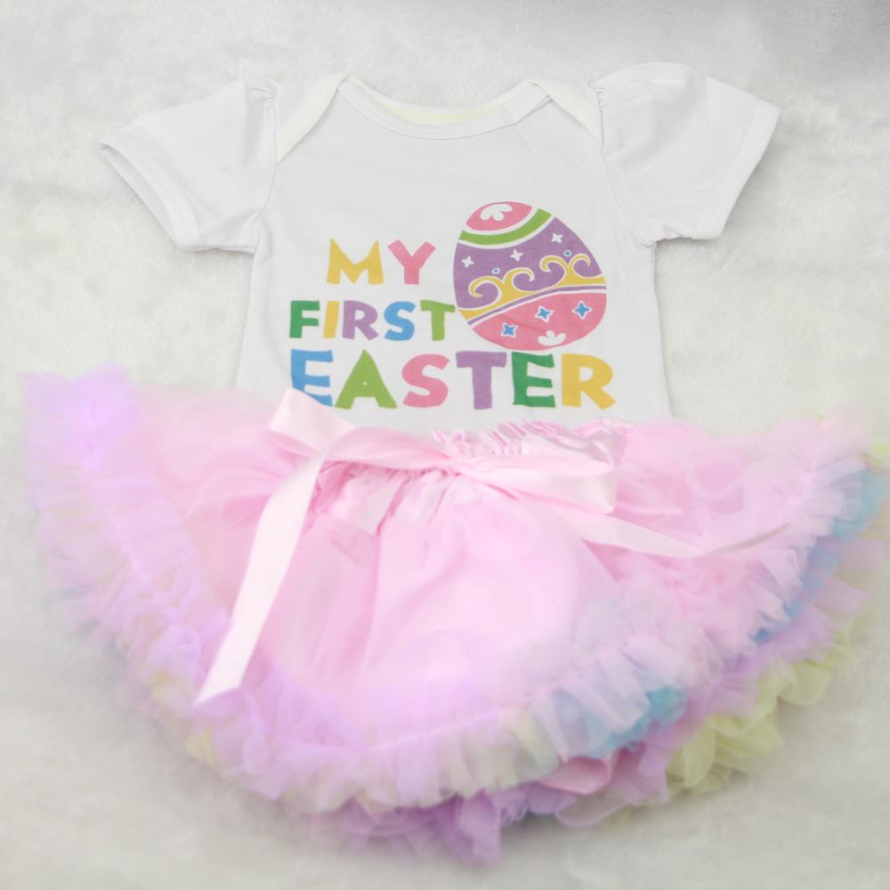 Fashion 55-57 cm Baby Girls Dress For 2018 Summer Suit For 22-23 Inch Reborn Dolls or can choose Baby Clothes