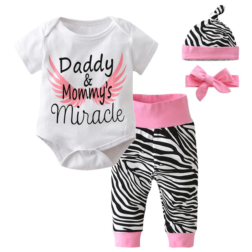 e48052e60b22 2019 2018 Hot Selling Summer Baby Girl Clothes Newborn Fashion ...
