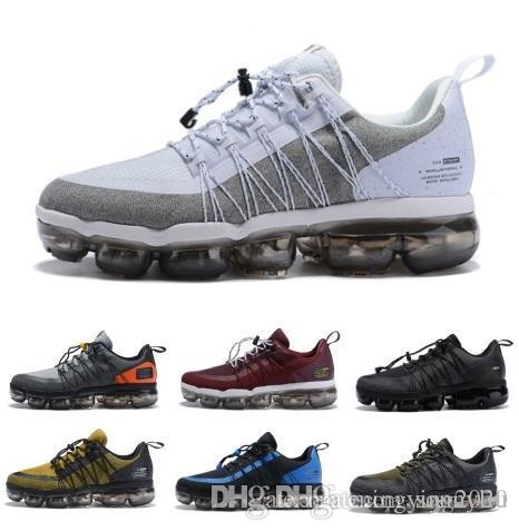 Acquista Run Utility Mens Designer Scarpe Da Corsa 2019 Uomo Casual Cuscino  D aria Imbottiti Scarpe Da Ginnastica Economici Escursionismo Sport  Sneakers 40 ... 1ccb92ea4e9
