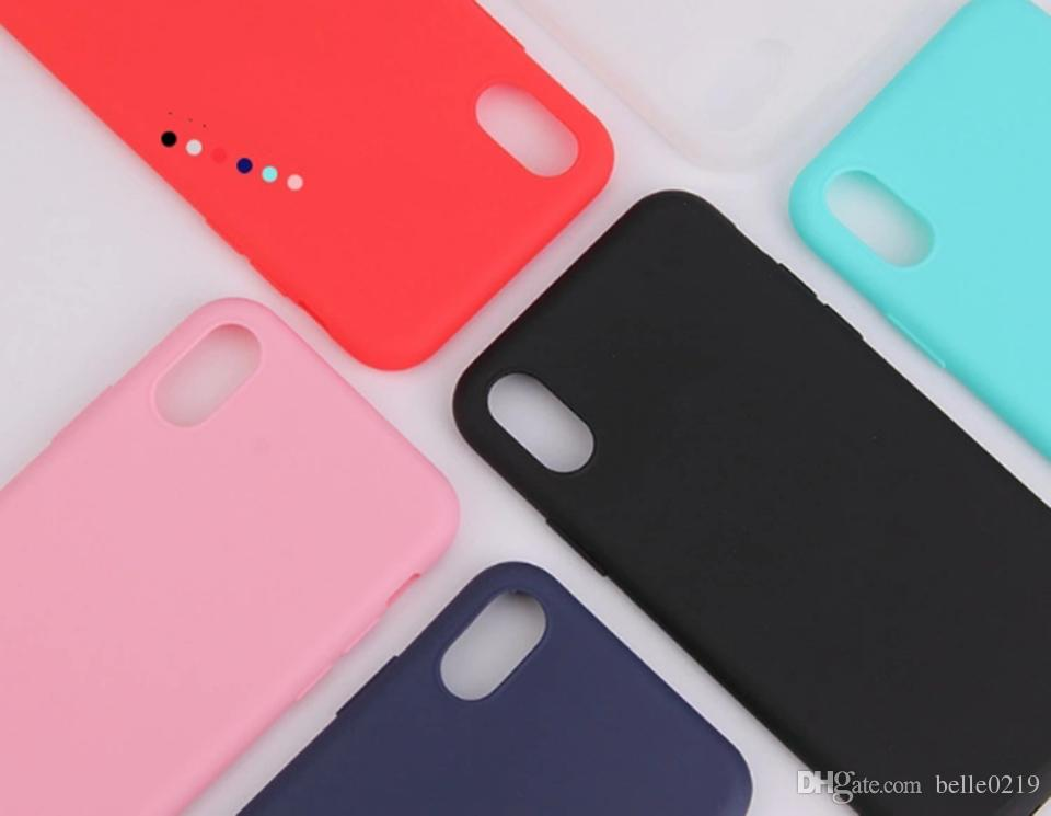 Cell Phone Accessories Cellular Outfitters cases Protective Covers with Super Anti-knock Shockproof Ultra Thin Cheap For iphone