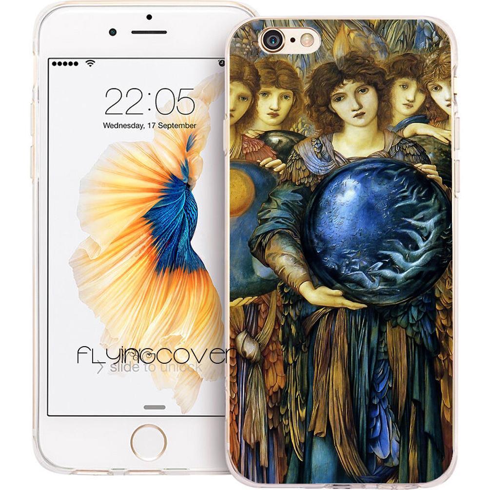 iphone 7 coque angele