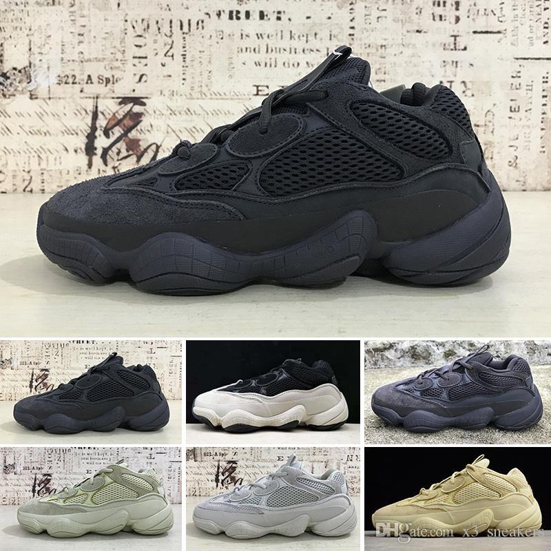 5e238b8980c21 Compre Desert Rat Con La Caja Nuevo DESERT RAT 500 Sumoye DB2966 Mujeres Y  Hombres Bst Eur Tamaño 36 46 Más 350 Zapatos En La Tienda A  93.41 Del ...
