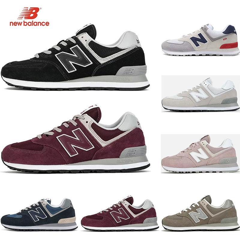 New Balance archivos Las zapatillas de running son para
