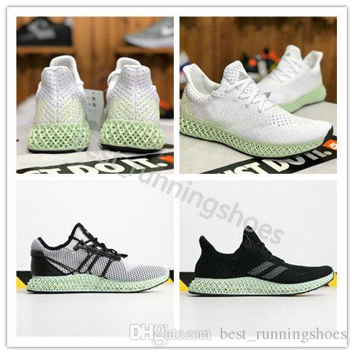 fcb0445af1915 2019 2019 Y 3 Futurecraft 4D Print Runner Men Running Shoes Y3 QASA  AlphaEDGE Outdoor Alphabounce Designer Mens Trainers Sneakers From  Best runningshoes
