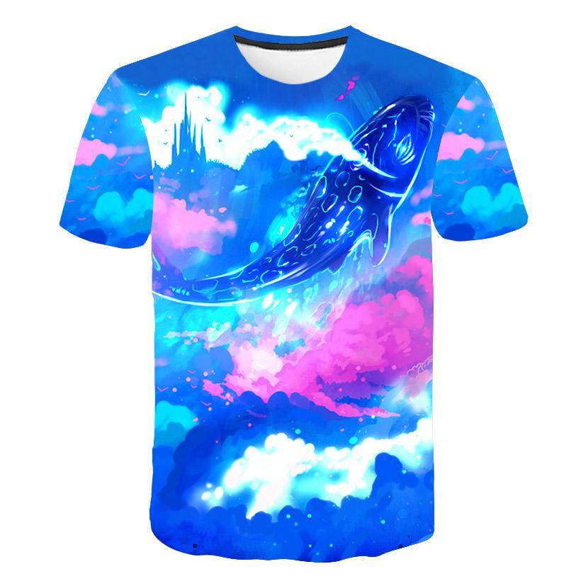 58edfcb1 2019 Fashion Many Style 3D Printed Tee Cool Men 3D Fish T Shirt Hobby Carp  Tshirt Oversized Hip Hop Irish T Shirts Art T Shirts From Jinyucao, ...