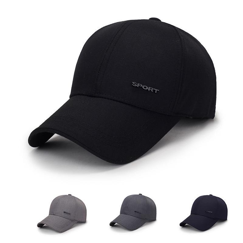 48c0a5a6d1b Hot Sale Designer Charm Korean Hats For Men And Women Fashion Casual ...