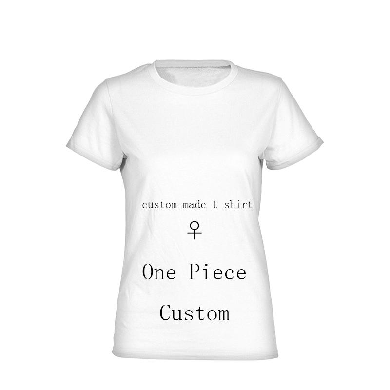 Women Custom Printed Running T Shirt Quick Dry Breathable Sports T ... e27a0e961