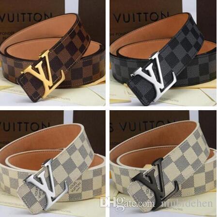 c1685525823 LOUΙS VUΙTTON Big Large Buckle Genuine Leather Belt Designer Belts Men  Women High Quality New Mens Belts Luxury Belt Gym Belt Designer Belts For  Men From ...