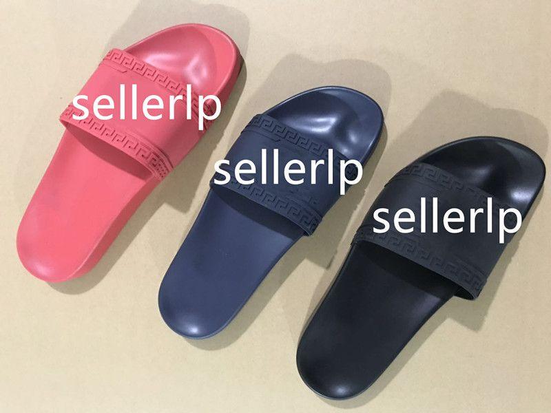 versace slipper damen