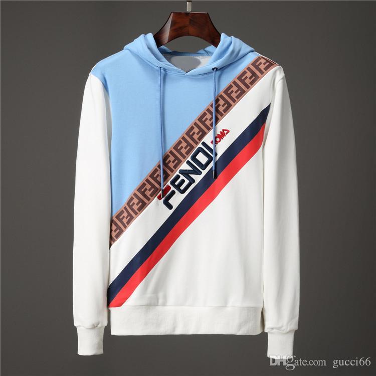 0b7bf36d Hoodie Mens Design Streetwear Hoodies Sweatshirts Sportwear Hooded  Pullovers Sweatshirts Hip Hop Pullover Hoodie Sweatshirt Men Clothing Men's  Hoodies ...