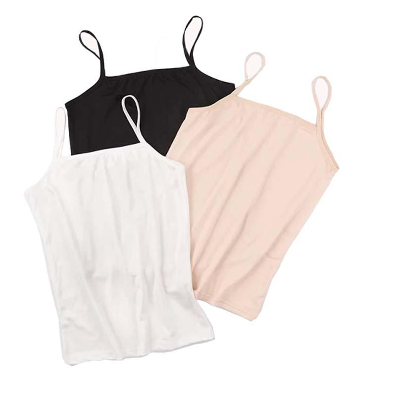 fc97cc24941 2019 Aa Shop Women Underwear Intimates Camisoles Tank Not Easily Deformed  From Donahua