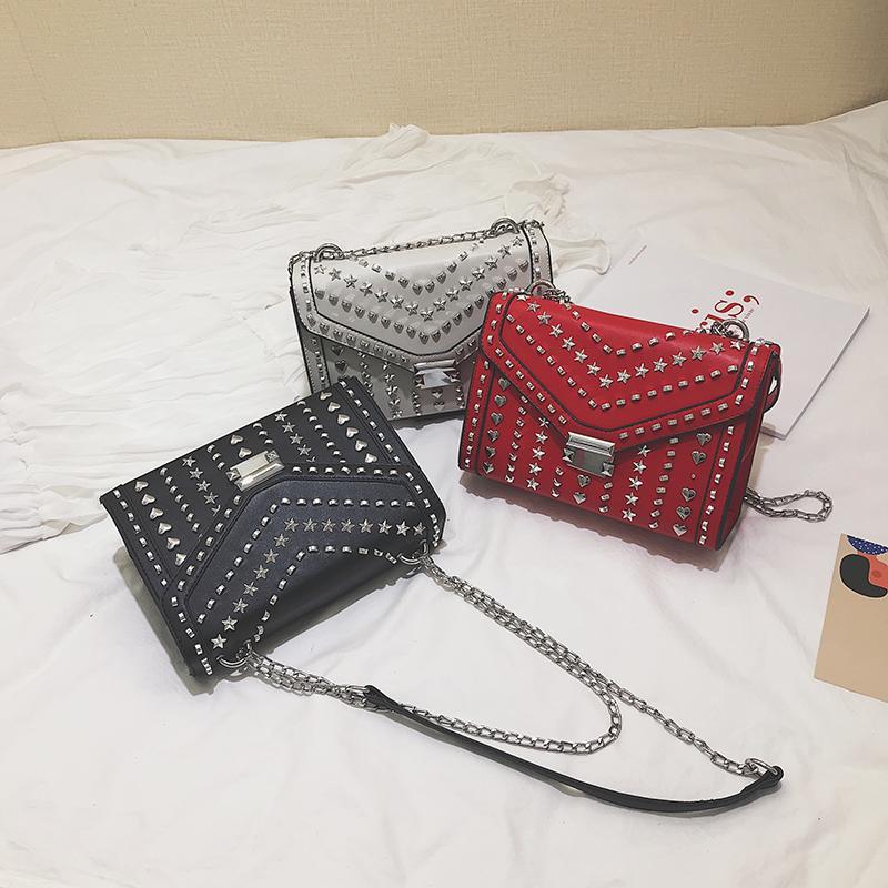 5d2d470ea71a Women Fashion Handbag Beautiful Lady Crossbody Bag Elegant Pu Leather One  Shoulder Handbags High Quality Shopping Bag Discount Designer Handbags  Wholesale ...