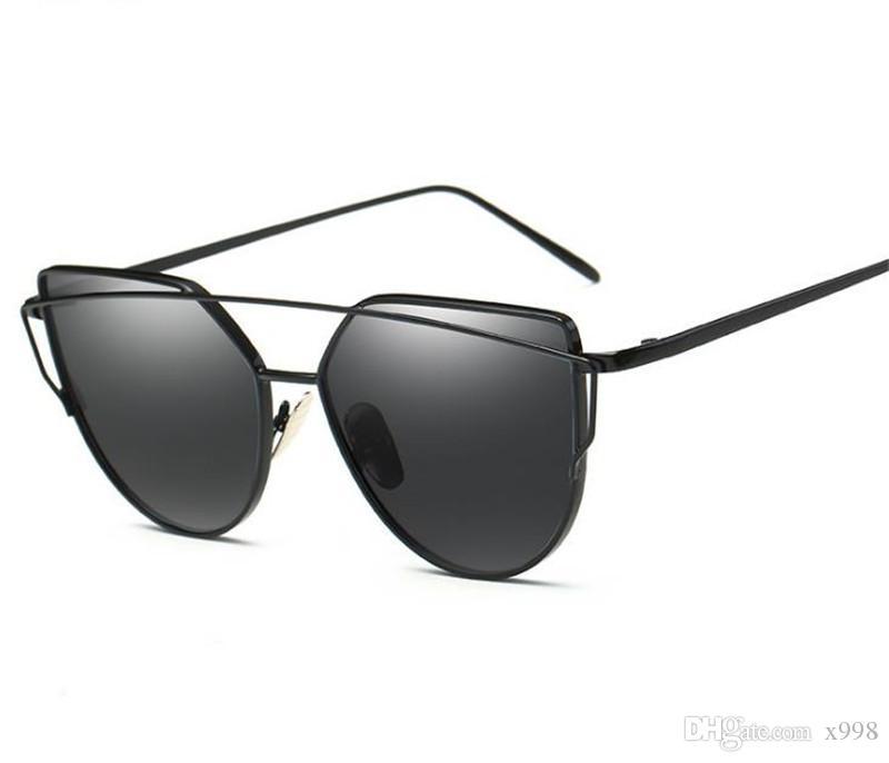 b59c61c4c6d 2019 Hot Sell Fashion Luxury Designer Brand Sunglasses For Men Women Metal  Frame Polarized Mens Glasses Running Sunglasses Sunglasses Case From X998