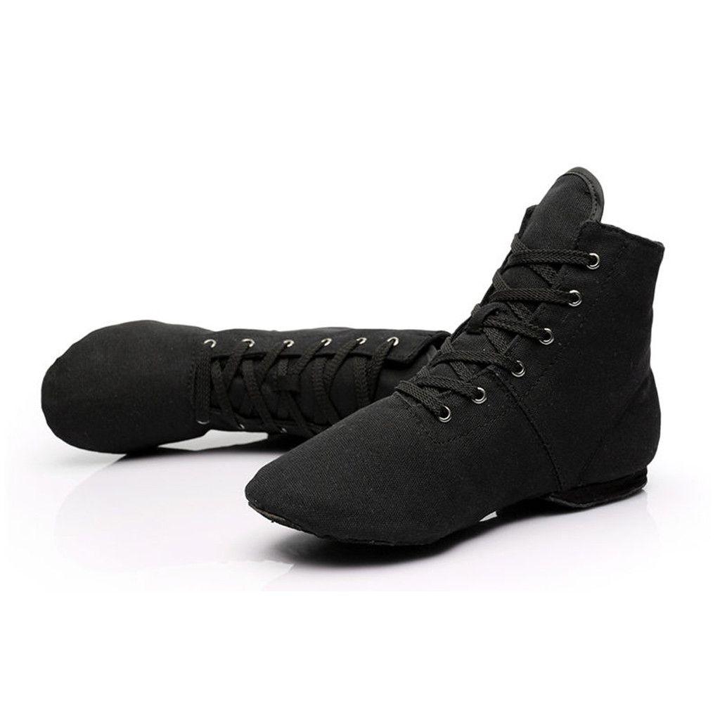 09ee5093d396eb Acheter Unisexe Chaussures De Danse En Tissu Maille Respirant Jazz Ballet  Danse Latine Chaussures De Fitness Des Entraîneurs De Fitness Femmes  Baskets De ...