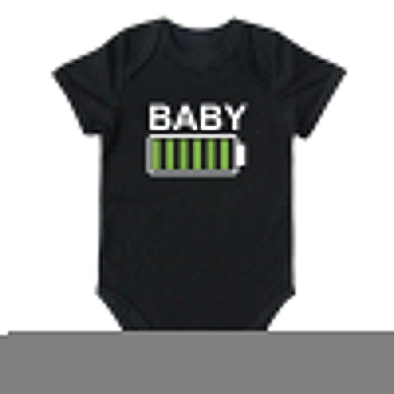41654a8e59 Family Matching Outfits Father Mother Daughter Son Clothes Look ...