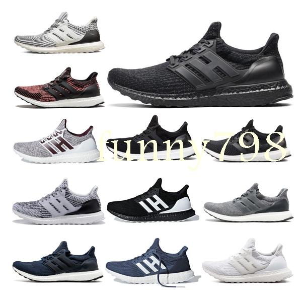san francisco f00c7 835b6 Best Designer fashion luxury shoes men ultraboost women Wave Runner 4.0  running mens Training ultra Top quality chaussures Sneakers