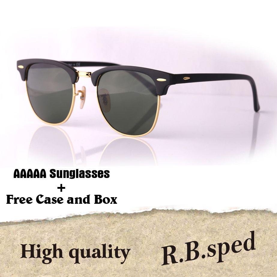 437cb03199db To Choose Brand Designer Cat Eye Sunglasses Men Women Semi Rimless ...