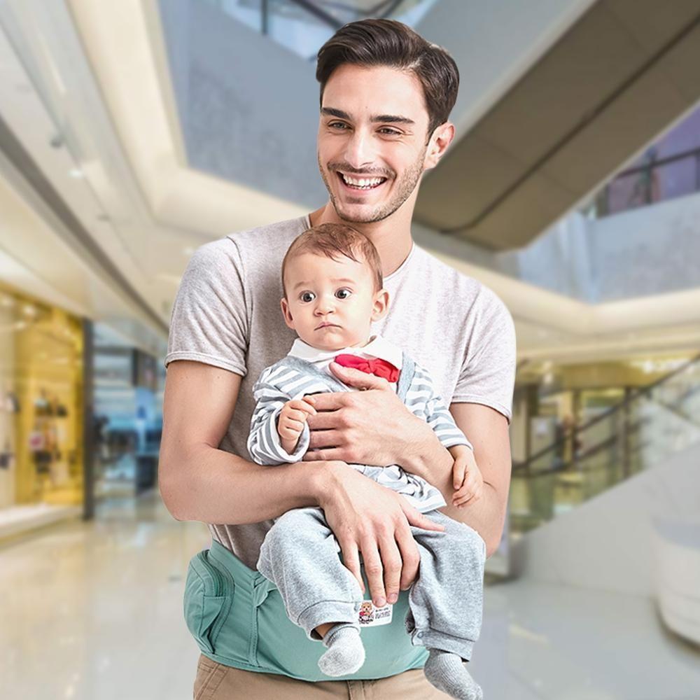 e9515a6fd8b 2019 Bethbear Baby Infant Hip Seat Toddler Waist Stool Carrier Waist Stool  Walkers Baby Sling Hold Waist Belt Backpack Hipseat Belt Kids VB From  Mummy2baby