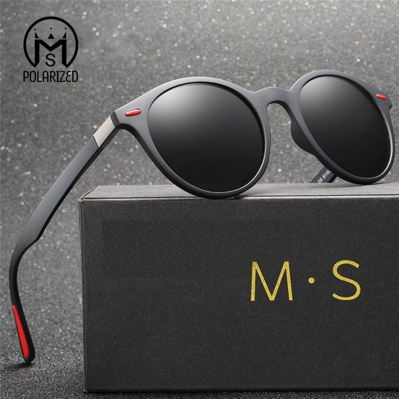 03e0bce0d9 2019 Polarized Sunglasses Male Fishing Female Outdoor Sports Eyewear For Men  S  Men Driver Mirror Pilot Alloy Sun Glasses Black Sunglasses Cycling ...