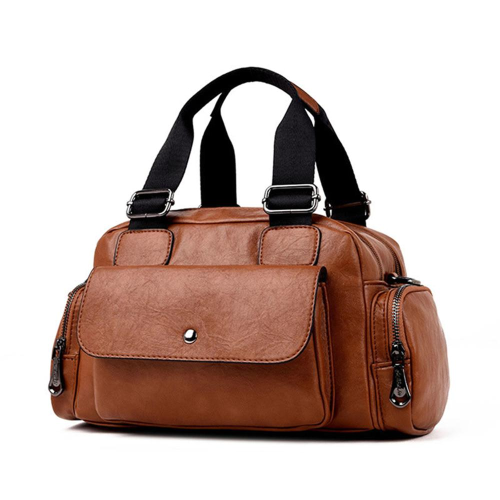 e3c3846e860e 2019 Oil Wax Leather Luxury Handbags Women Bags Designer Handbags High  Quality Crossbody Bags For Women Ladies Messenger Bag Handbag Brands Cheap  Bags From ...