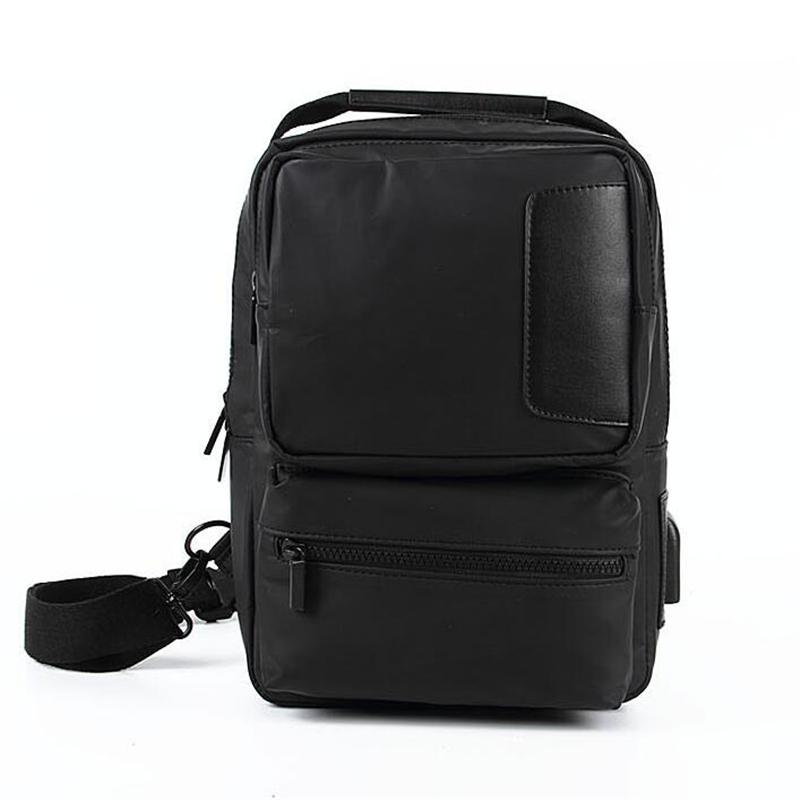 a5ce7076c82d CAK Man Sling Bag Large Size Capacity Women Chest Bags For Men High Quality  Waterproof Nylon Crossbody Travel Shoulder Bags Male Satchel Bags Cheap  Purses ...