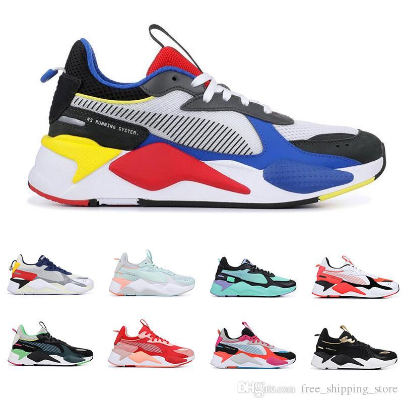 chaussure puma homme 2019