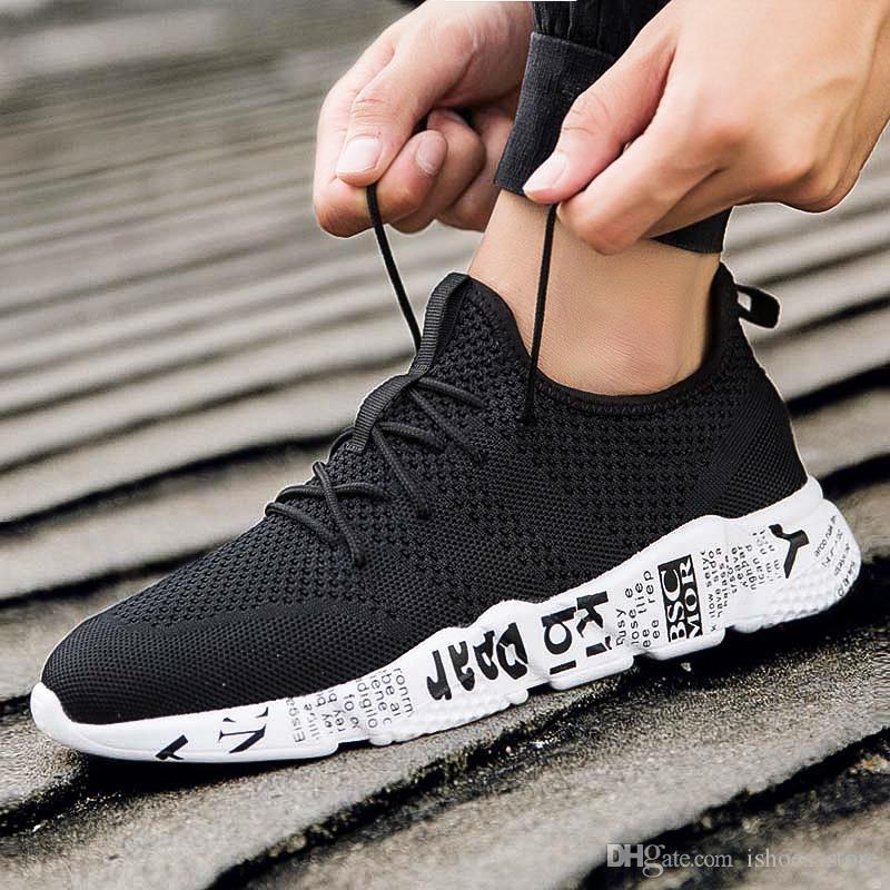 2225f8372 Compre Homens De Alta Qualidade Sapatos Masculinos Venda Quente ...
