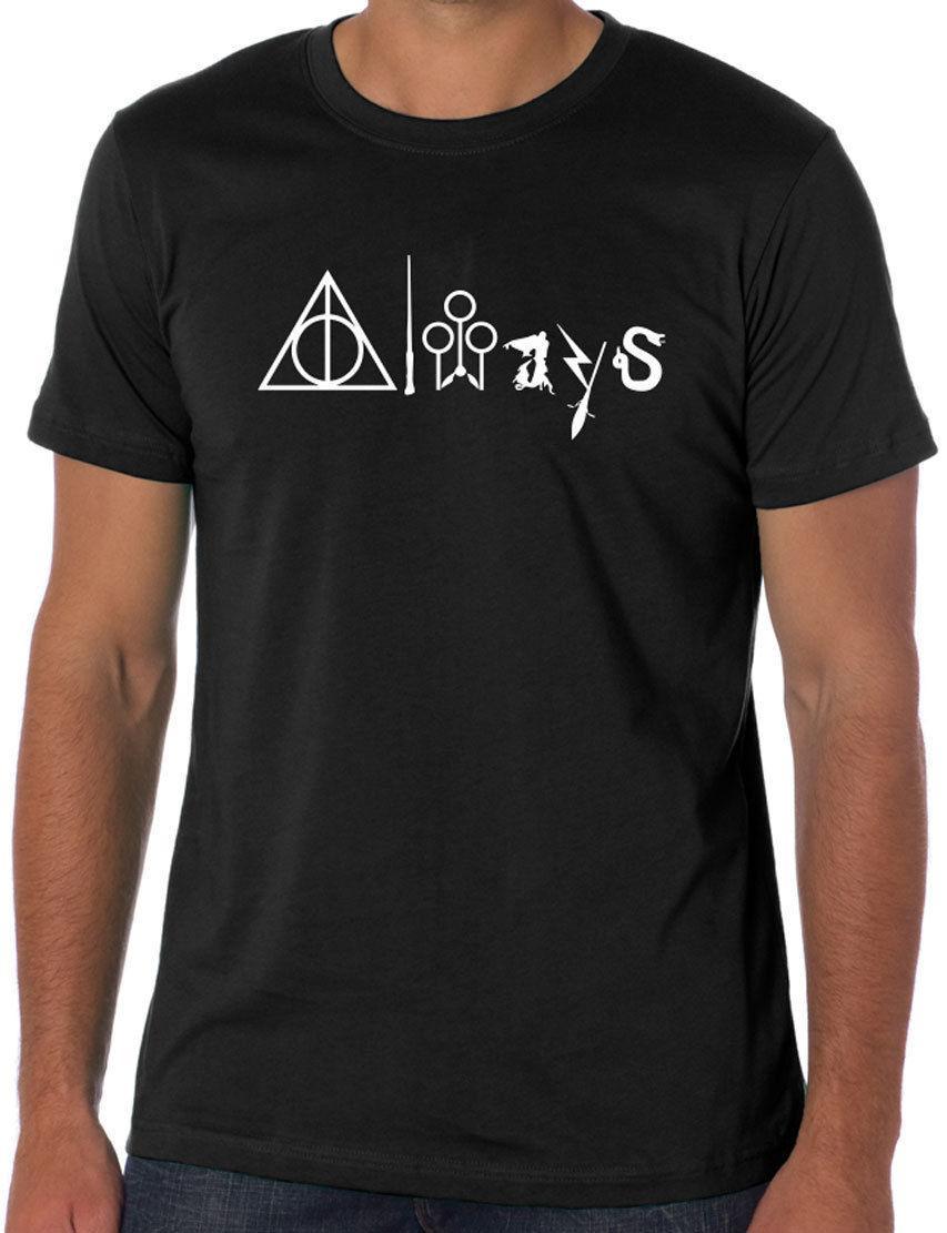 Always Snape - Harry Potter T-shirt fa746ed2c