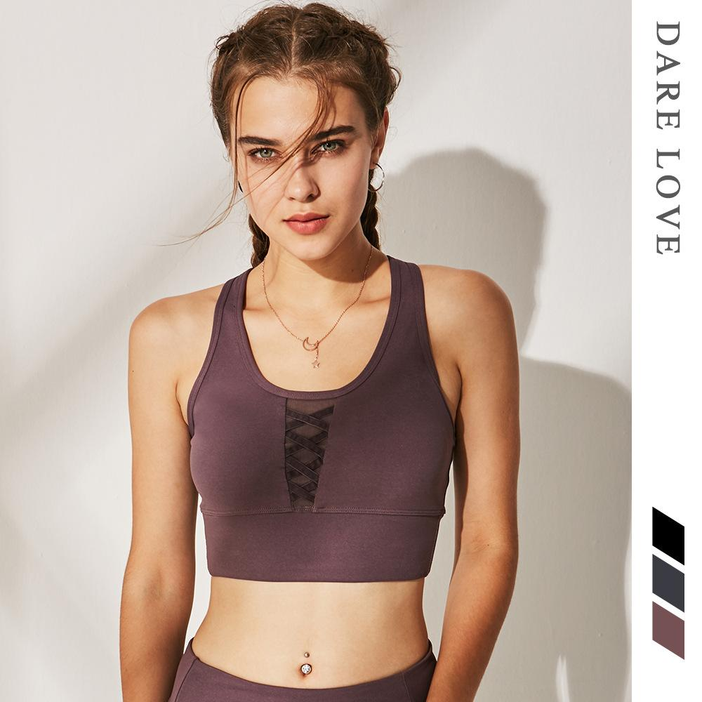 d87c3d8c3dc32 The New Lady Quick-drying Underwear Running Fitness Yoga Clothing ...