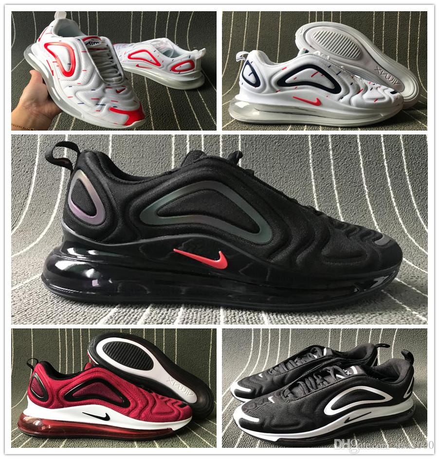 e99b7c8f 2019 NIKE Air Max 720 Running Shoes Men Women Air 72c Max Outdoor Sport  Sneakers 36-45 Online with $88.63/Piece on Usa2000's Store | DHgate.com
