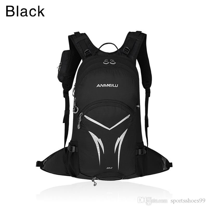ef18fd3afa 2019 For ANMEILU 20L MTB Mountain Bike Backpack Waterproof Sports Bicycle  Bag Riding Hiking Climbing Bag Rucksack With Rain Cover  79443 From  Sportsshoes99