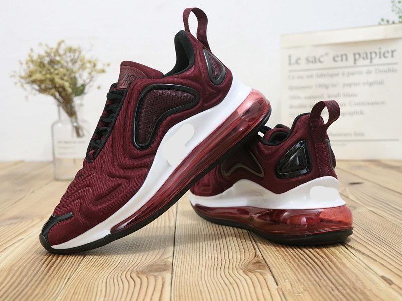 a7fbb5714 2018 New 720 Men Designer Shoes Zapatillas Hombre 720 Kpu Men Running Shoes  Airs Sport Man 270 Trainers Shoe Sizes Eur40-46 Sports Shoes Basketball  Shoes ...