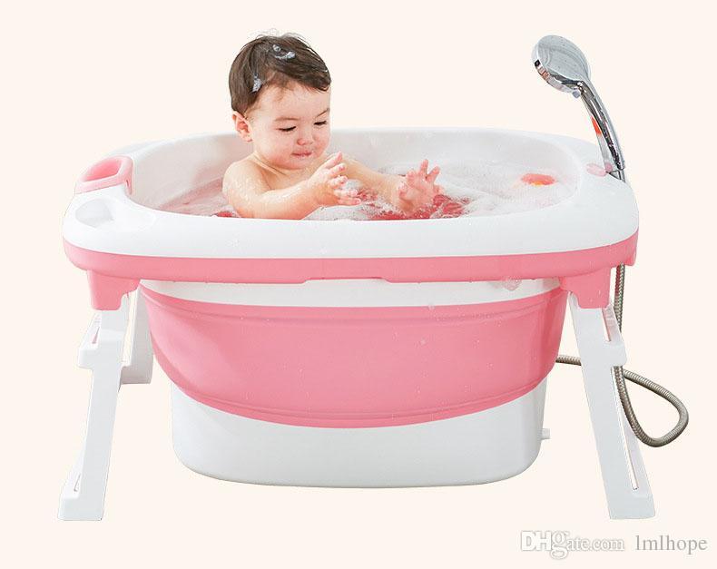 Vasca Da Bagno Bambini : Acquista pieghevole multifunzione e comoda vasca pieghevole bambini