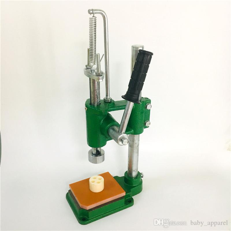 Arbor Press On Manuelle Maschine für Presse In Vape Cartridges M6T G5 Dank Pure One Moonrock löschen VAPE Carts Presse Tipps Tool