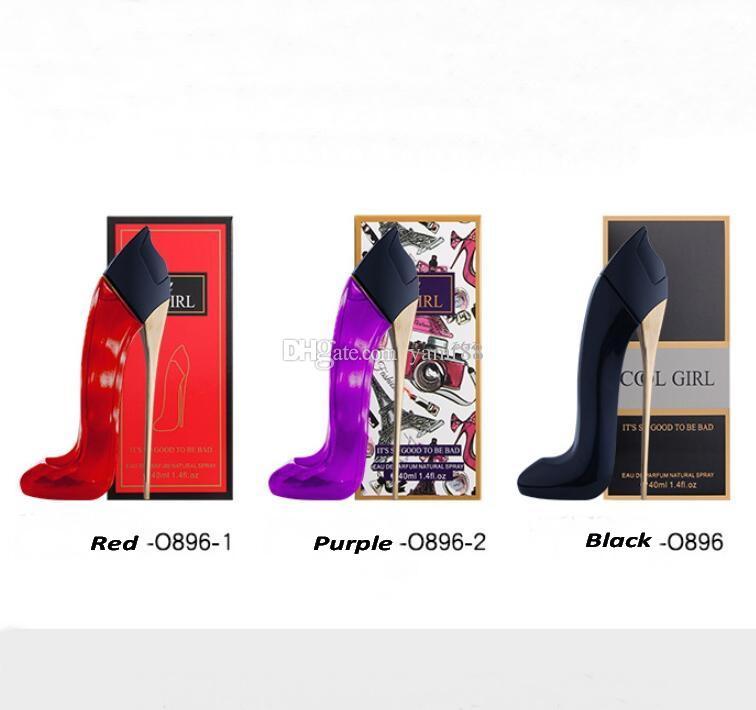 Göttin Neue High Top Guten Geruch Blumen Kostenloser Versand 40 Luxus Heel Duft Langlebig Form Parfüm Ml JlFc1K