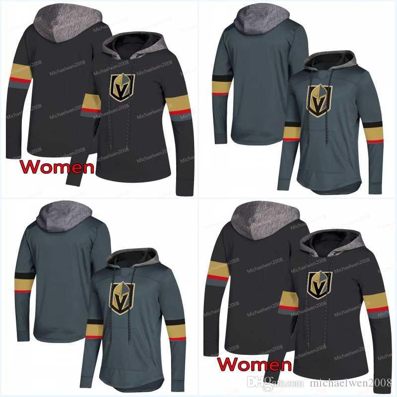19d44f876 2019 Vegas Golden Knights AD Hoodies Jerseys Men Women 67 Max Pacioretty 29  Marc Andre Fleury 30 Malcolm Subban Hoodies Jerseys Sweatshirts From ...