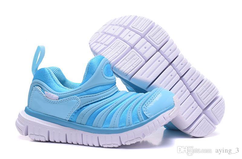 a3f15e5675e67 Kids Baby Dynamo Free Td Shoes For Boys Girls Children High Quality ...
