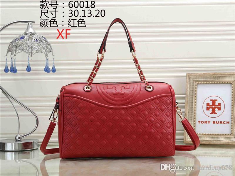65cf8b779d6f Famous Brand Fashion Women M Bag MICHAEL Lady PU Leather Handbags ...