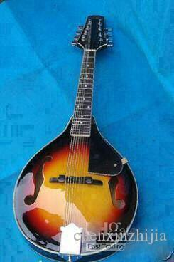 Wholesale cheap Best-selling 2021 NEW MANDOLIN Guitar 2 style choice