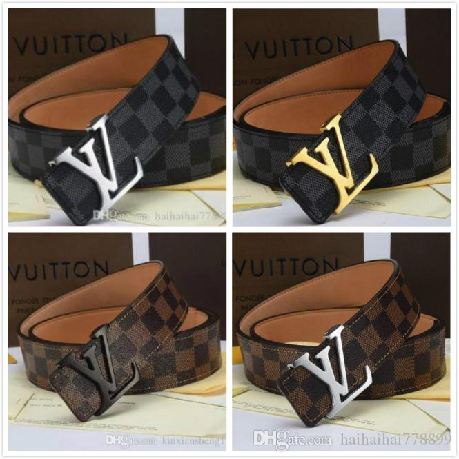 65dd30cf8851 LOUIS VUITTON Including Mens Belt Luxury Designer Belts For Men And Women  Business Belts Mc Belt For Men Girdle LV Men Online Shopping Lumbar Support  Belt ...