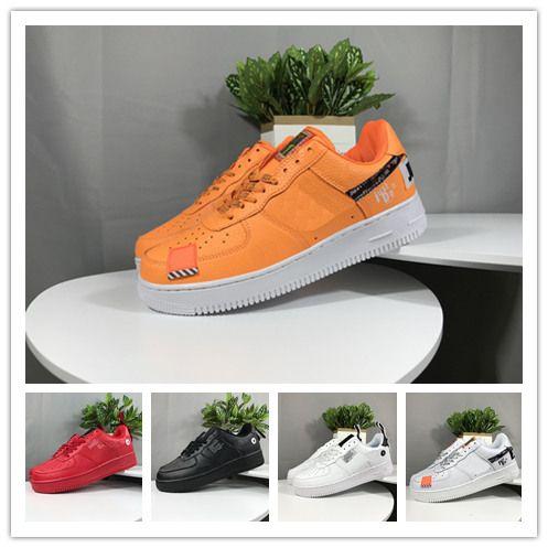23735408dcef0 JUSTDOIT 1 Mens JUST DON Running Shoes Women White Sport Sneakers ...