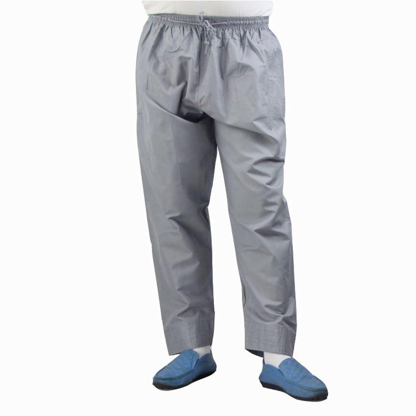 Long Islamique En Jogger Tenues Pantalon Masculin Vrac Ramadan Straight Dubaï Musulman Arabe Élastique Homme Décontracté Solid W9EHIYD2